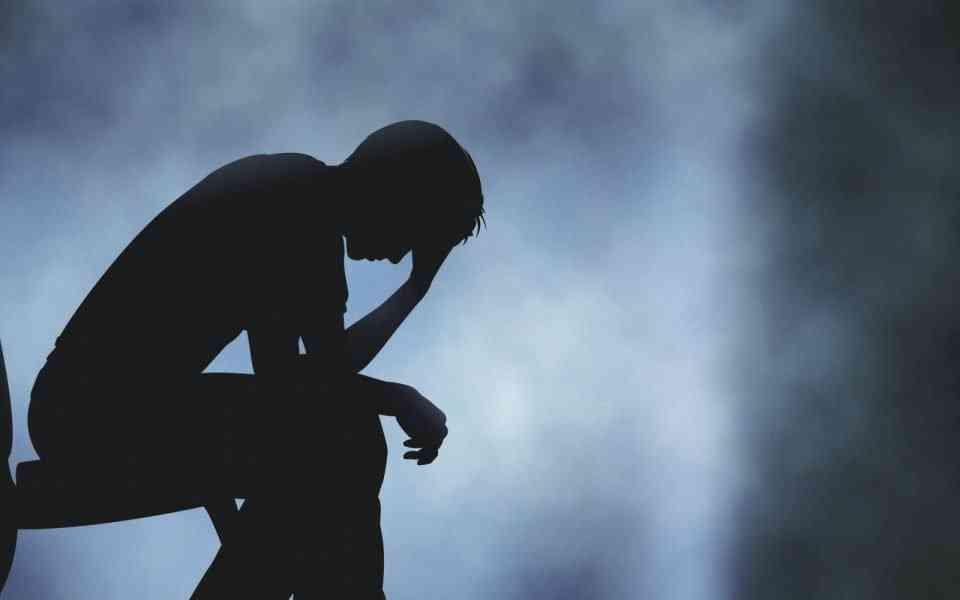 κατάθλιψη, ψύχωση, χαρακτηριστικά , συμπτώματα
