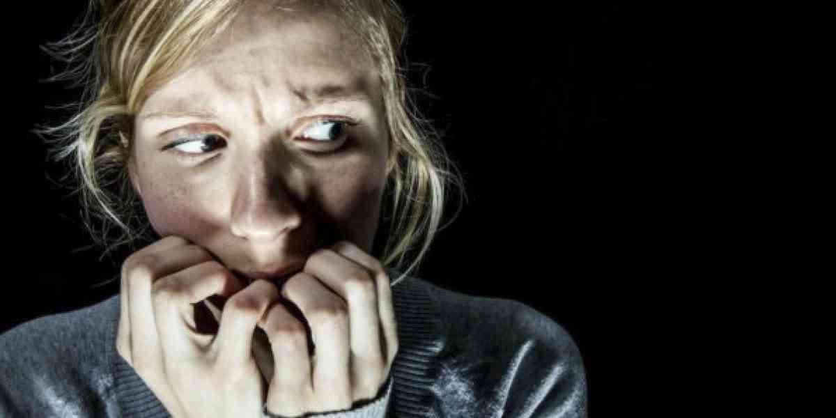 Ραντεβού με κοινωνική φοβία