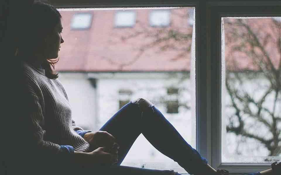 γυναίκες, κατάθλιψη, συμπτώματα
