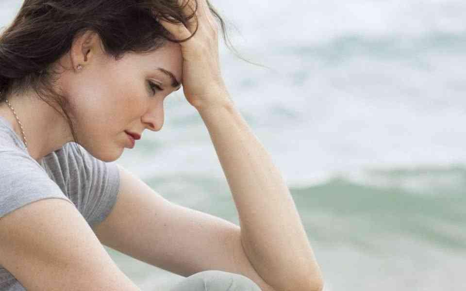 άγχος, κατανόηση, επιδράσεις, υγεία