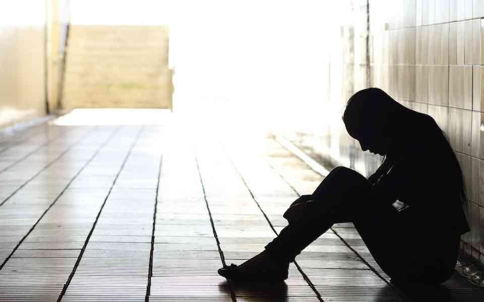 τι είναι η κατάθλιψη, τύποι κατάθλιψης, συμπτώματα κατάθλιψης, θεραπεία κατάθλιψης