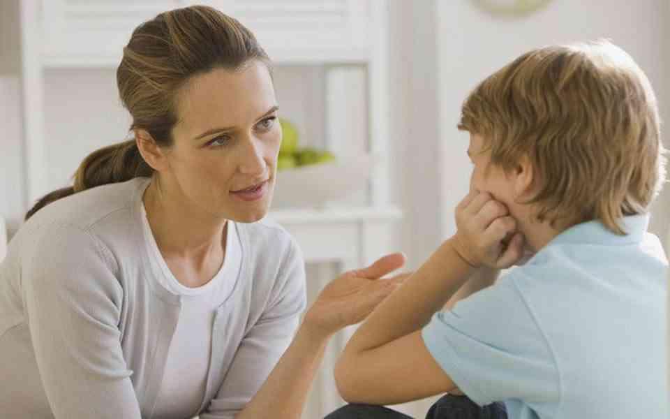 ανυπάκουα παιδιά, τρόποι συμπεριφοράς στα ανυπάκουα παιδιά