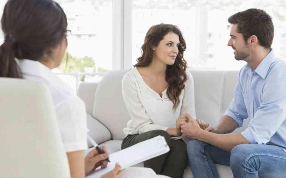 ψυχοθεραπεία ζεύγους, αρχές αποτελεσματικής ψυχοθεραπείας ζεύγους
