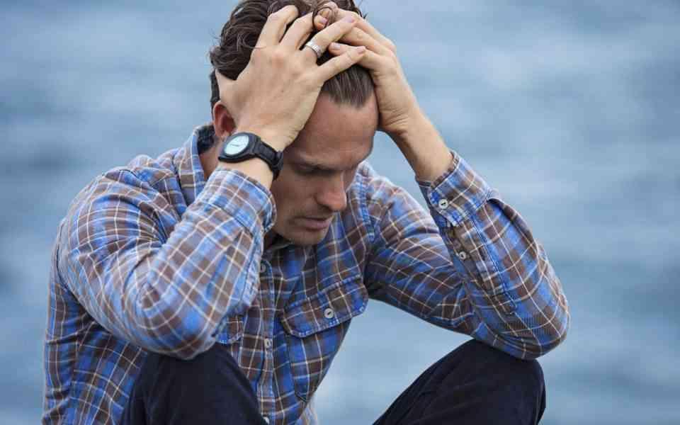 άγχος, μύθοι για το άγχος