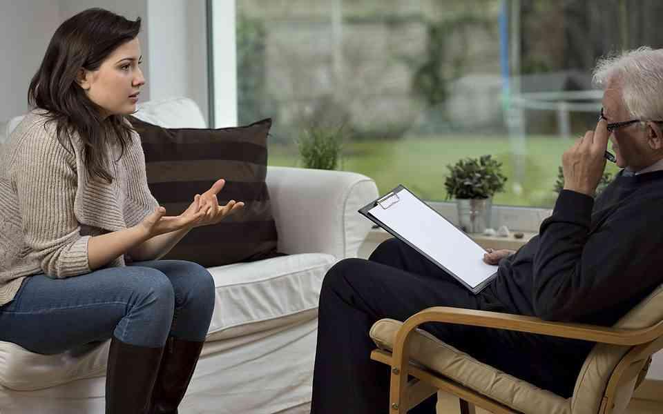 ψυχοθεραπεία, που βοηθά η ψυχοθεραπεία, οφέλη ψυχοθεραπείας
