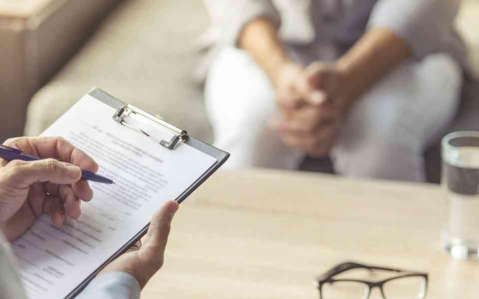 σχολές ψυχοθεραπείας, είδη ψυχοθεραπείας