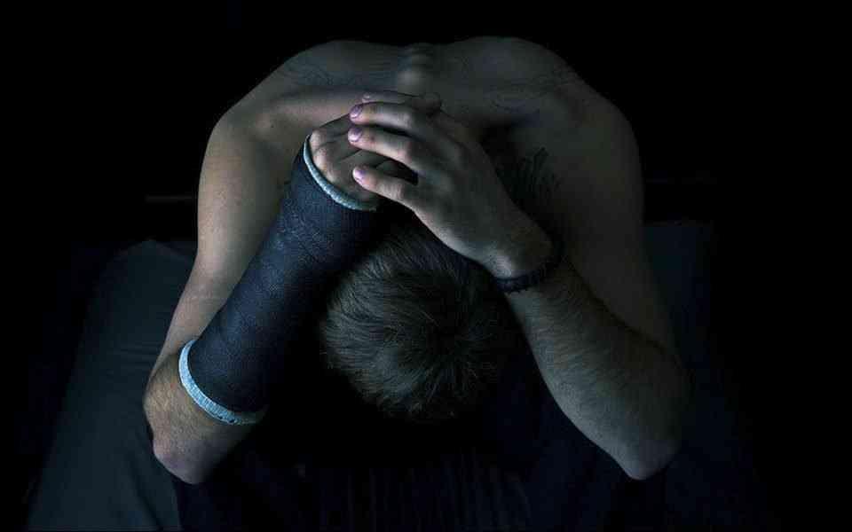ψυχικό τραύμα και σωματικός πόνος, συναισθήματα, χρόνιος πόνος