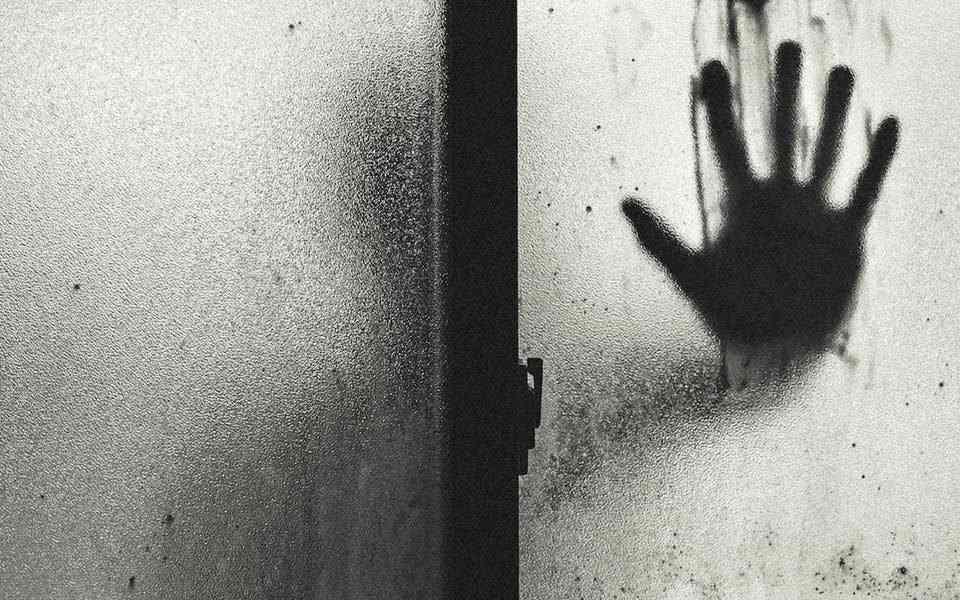 εφιάλτες, ψυχικό τραύμα, νυχτερινοί τρόμοι, μετατραυματικό στρες