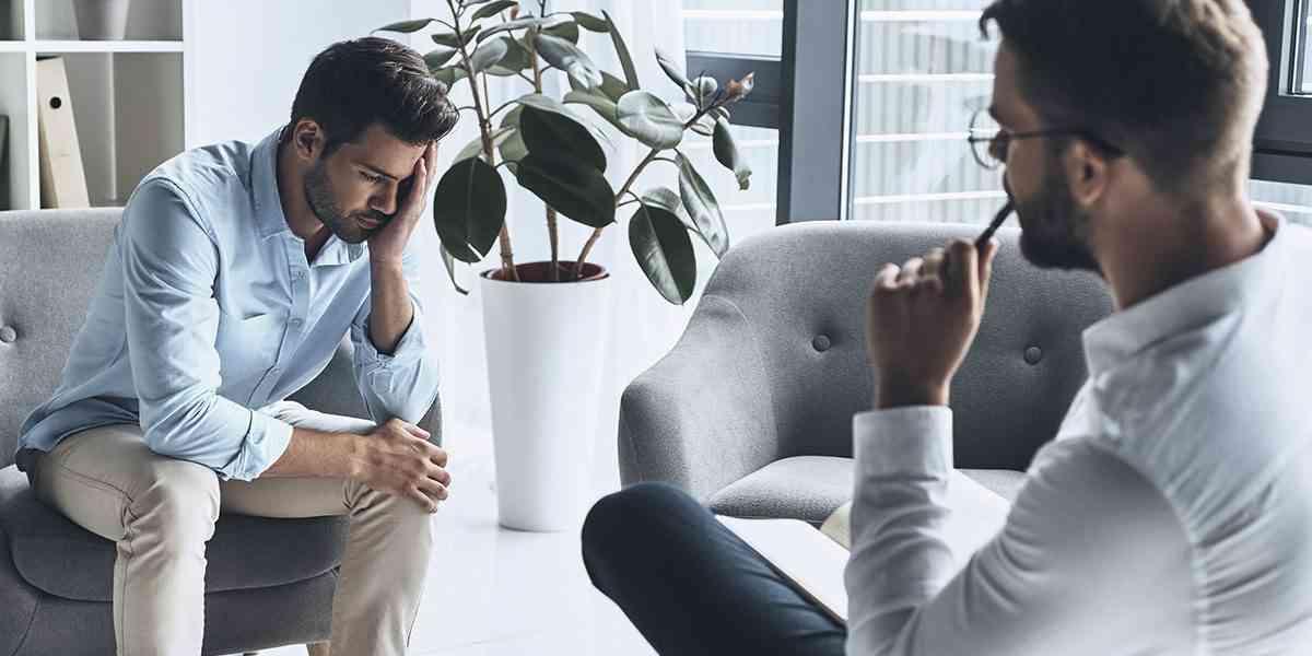 ψυχοθεραπεία, λόγοι για να κάνετε ψυχοθεραπεία