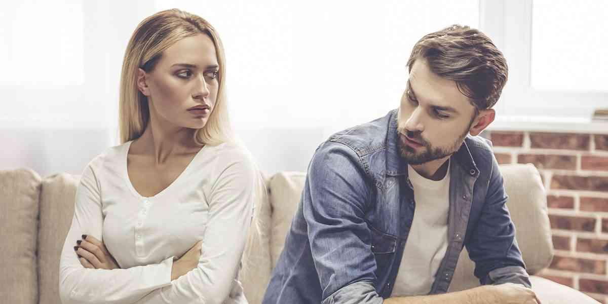 γάμος, σχέσεις, διαφωνίες, συγκρούσεις, αποφυγή συγκρούσεων