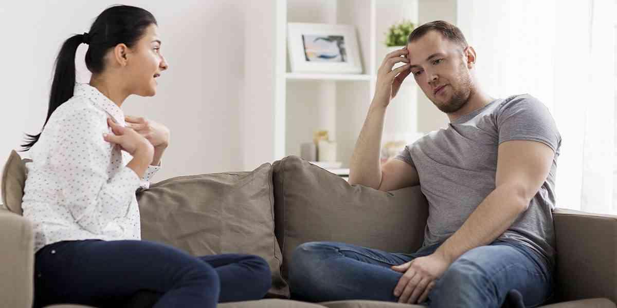 γάμος, ζευγάρι, σχέσεις, συναισθηματική απομάκρυνση στο γάμο