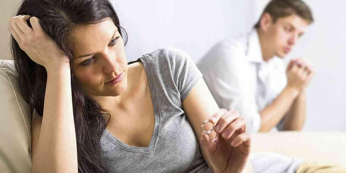 διαζύγιο, σκέψεις, ερωτήσεις για το διαζύγιο