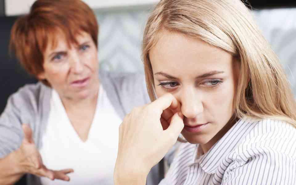 γονείς, παιδιά, τα παιδιά κατηγορούν τους γονεία για τα προβλήματα, απόδοση ευθυνών