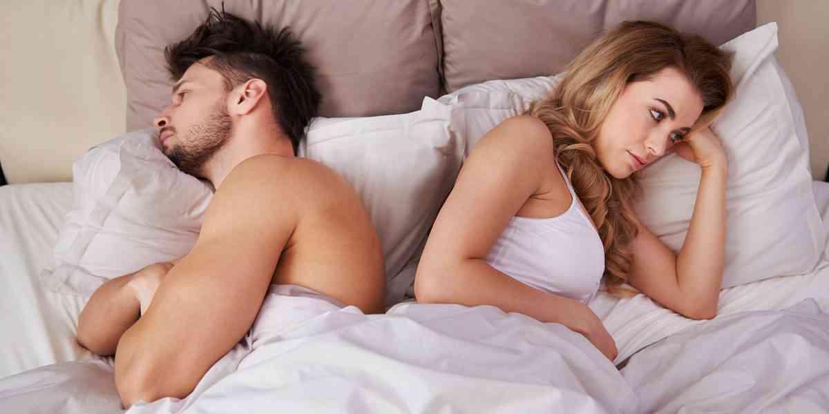 σχέσεις, ζευγάρι, σεξ. έλλειψη σεξ στη σχέση