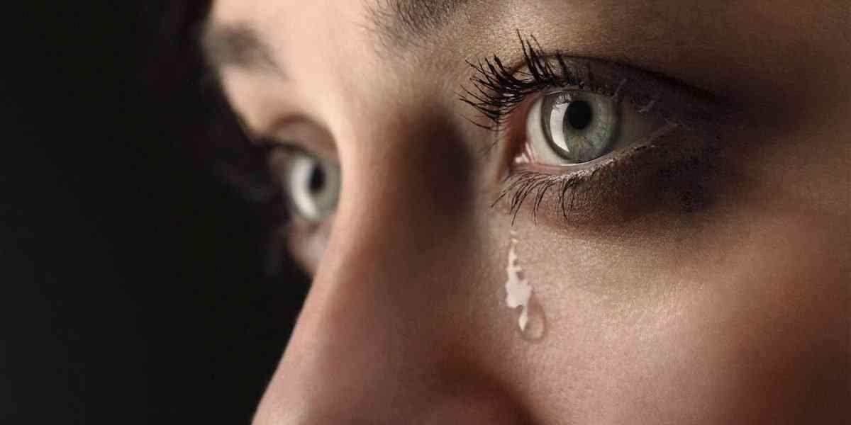 πένθος, ψυχικό τραύμα, κατάθλιψη
