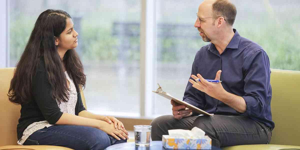 ψυχοθεραπεία, ψυχοθεραπευτική συνεδρία, τι συμβαίνει στη συνεδρία
