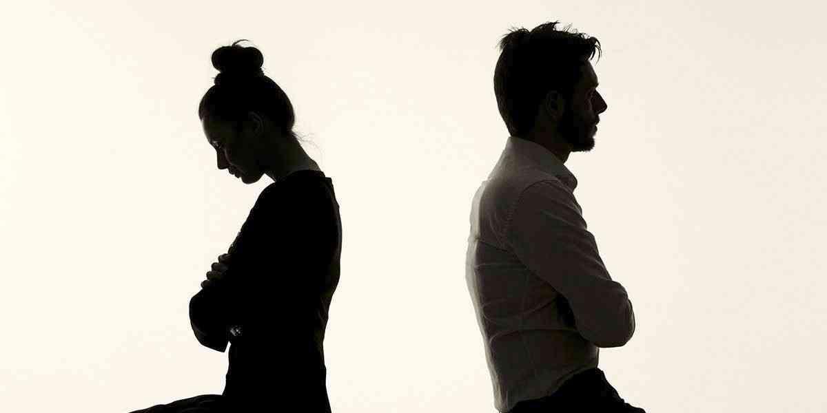 ραντεβού μετά τον χωρισμό και το διαζύγιο