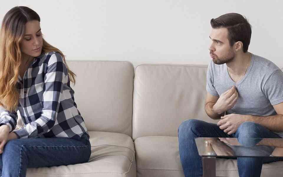 άγχος, σχέσεις, πως να βοηθήσετε το σύντροφό σας που αντιμετωπίζει έντονο στρες