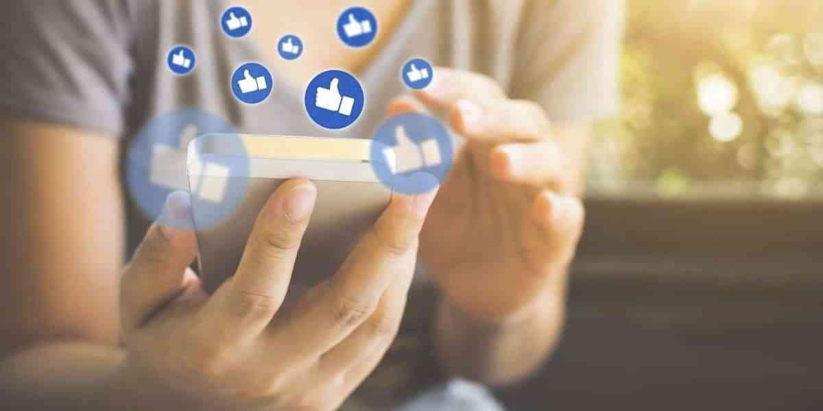 Σύνδεση κοινωνικής δικτύωσης