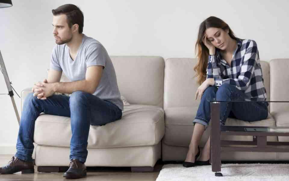 χωρισμός, διαζύγιο, σχέσεις, ψυχοθεραπεία για το χωρισμό