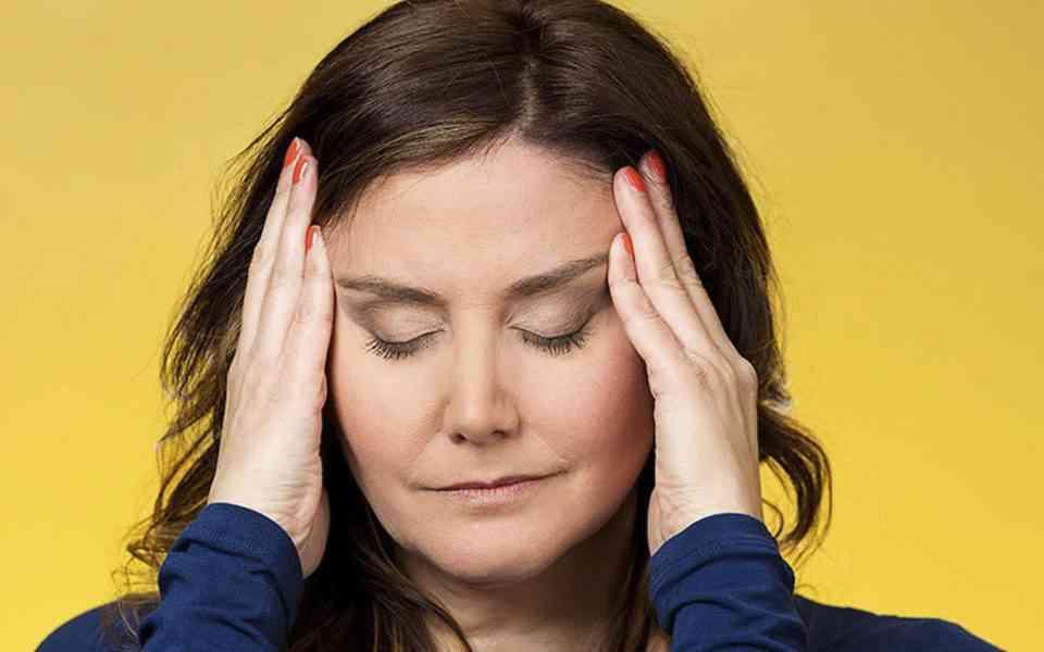 εμμηνόπαυση, κατάθλιψη, συμπτώματα εμμηνόπαυσης, θεραπεία της κατάθλιψης στην εμμηνόπαυση