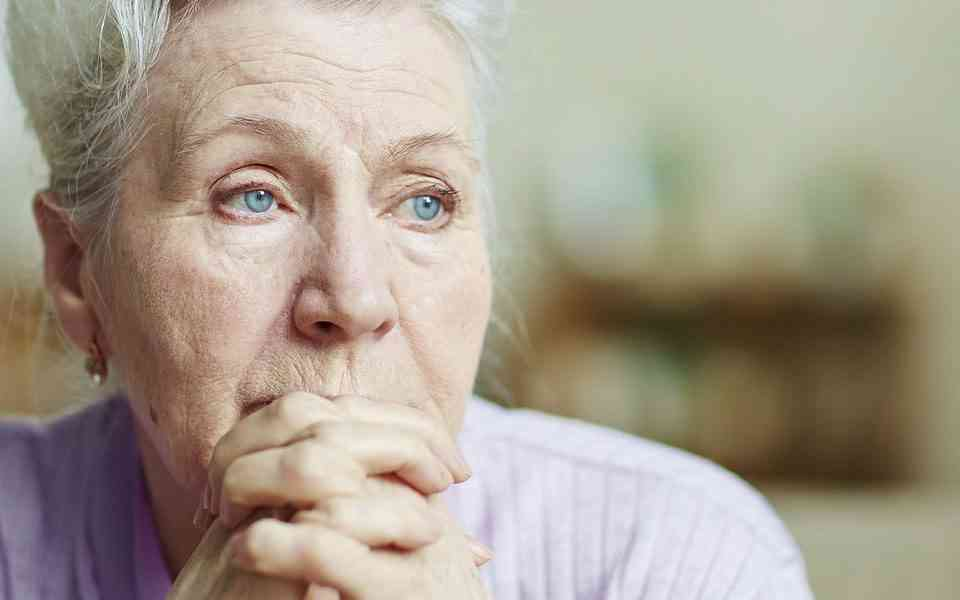 γηριατρική κατάθλιψη, θεραπεία γηριατρικής κατάθλιψης, ψυχοθεραπεία για την γηριατρική κατάθλιψη