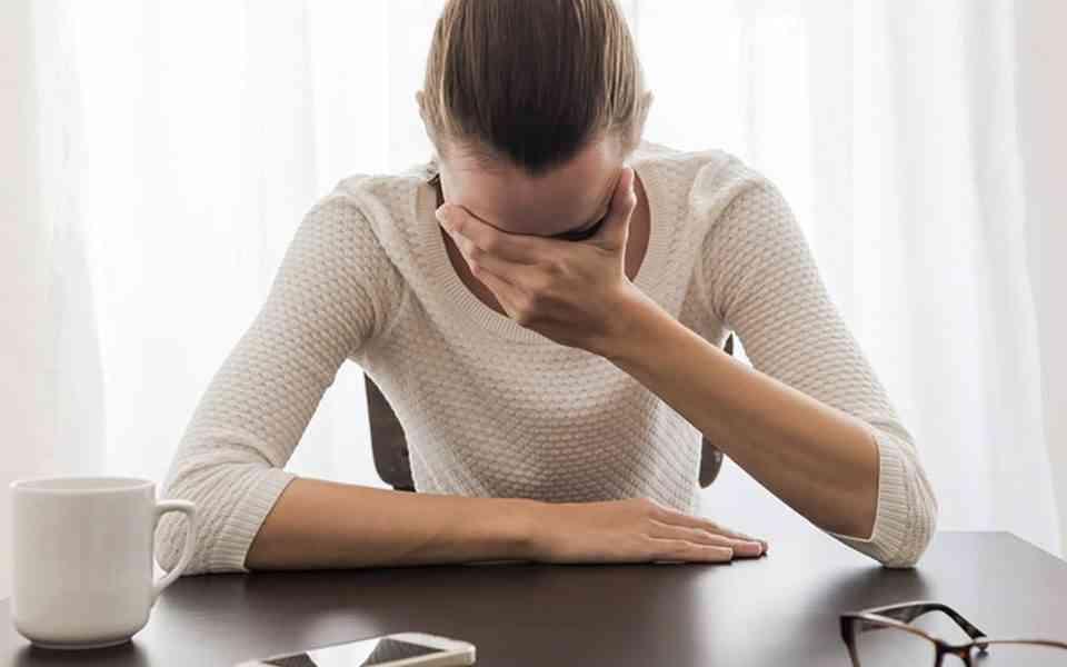 άγχος, στρες, αντιμετώπιση άγχους, διαχείριση άγχους