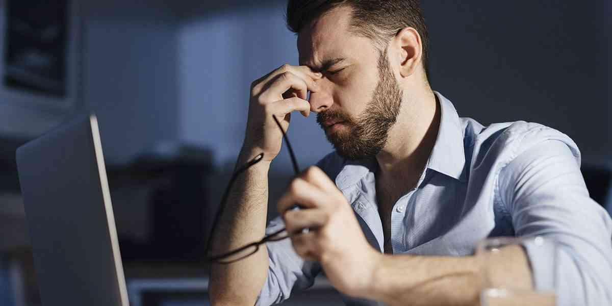 επαγγελματική εξουθένωση, burnout, τι είναι η επαγγελματική εξουθένωση, αντιμετώπιση επαγγελματικής εξουθένωσης