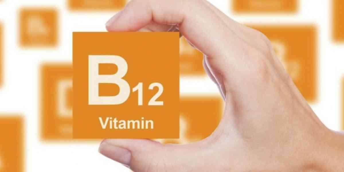 βιταμίνη Β12, ανεπάρκεια βιταμίνης Β12