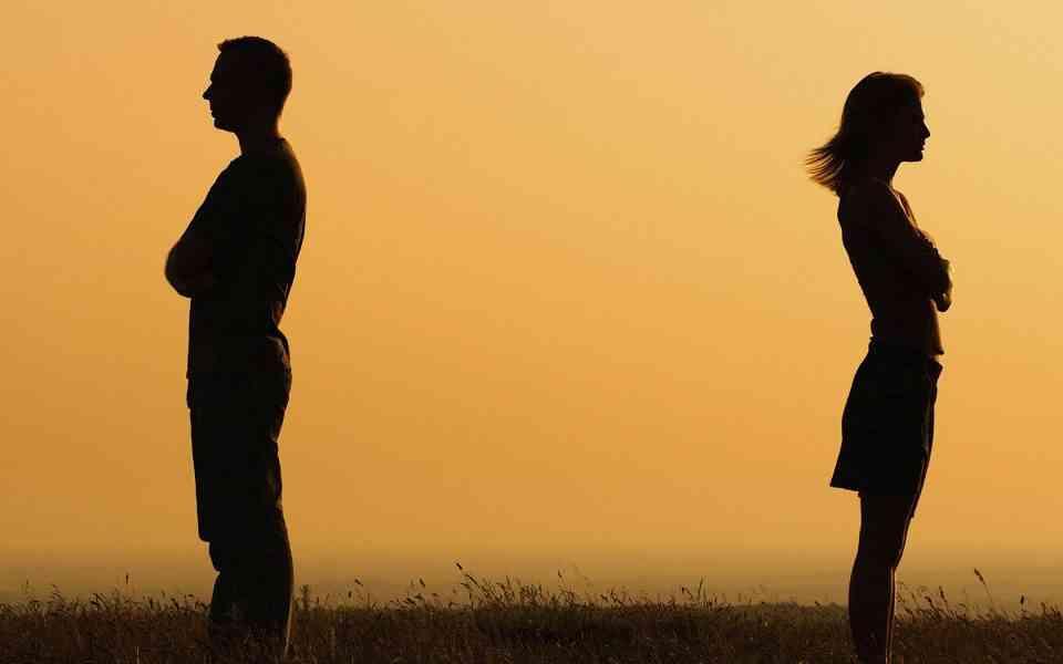 χωρισμός, πως να ξεπεράσετε το χωρισμό, σχέσεις
