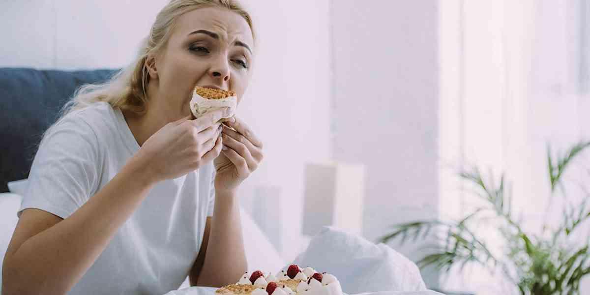 συναισθηματική κατανάλωση φαγητού, αιτίες συναισθηματικής κατανάλωσης φαγητού, συμπτώματα συναισθηματικής κατανάλωση φαγητού, θεραπεία συναισθηματικής κατανάλωσης φαγητού