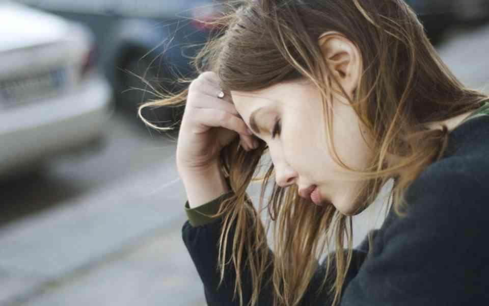 απόρριψη, πόνος της απόρριψης, γιατί σας απορρίπτουν