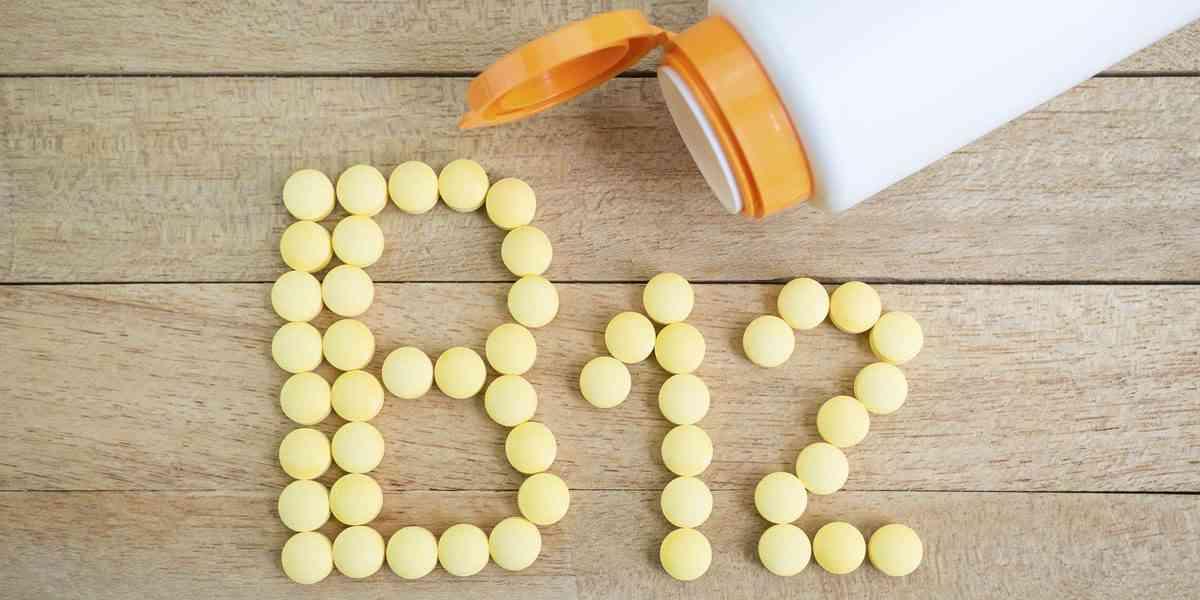 βιταμίνη β12, ανεπάρκεια βιταμίνης β12, νευρολογικές συνέπειες της ανεπάρκειας της βιταμίνης β12, βιταμίνη β12 και άνοια