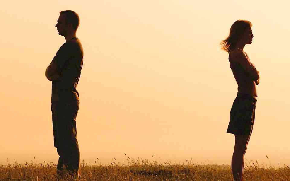 σχέσεις, χωρισμός, ψυχοθεραπεία για το χωρισμό,