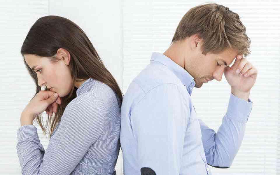 χωρισμός, η στιγμή να χωρίσετε, μοντέλο επένδυσης στη σχέση, φόβοι μοναξιάς