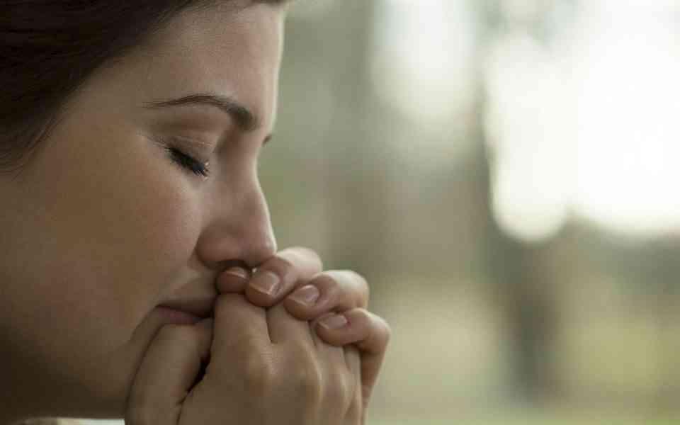 κλάμα, θεραπευτικό κλάμα, πως βοηθά το θεραπευτικό κλάμα
