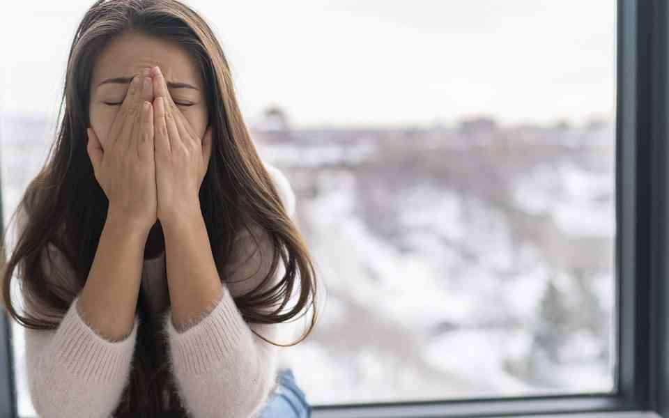 κατάθλιψη, τεστ για την κατάθλιψη, διάγνωση κατάθλιψης