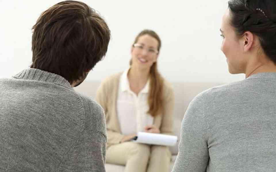 ψυχοθεραπεία ζεύγους, η ψυχοθεραπεία ζεύγους βελτιώνει την επικοινωνία, η ψυχοθεραπεία ζεύγους οδηγεί σε υγιείς σχέσεις