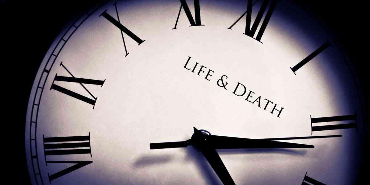 φόβος του θανάτου, θάνατος, αντιλήψεις για το θάνατο