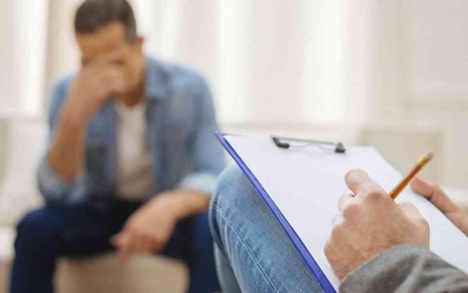 ψυχοθεραπεία, τέλος ψυχοθεραπείας, τερματισμός ψυχοθεραπείας, σχέση ψυχοθεραπευτή-θεραπευόμενου