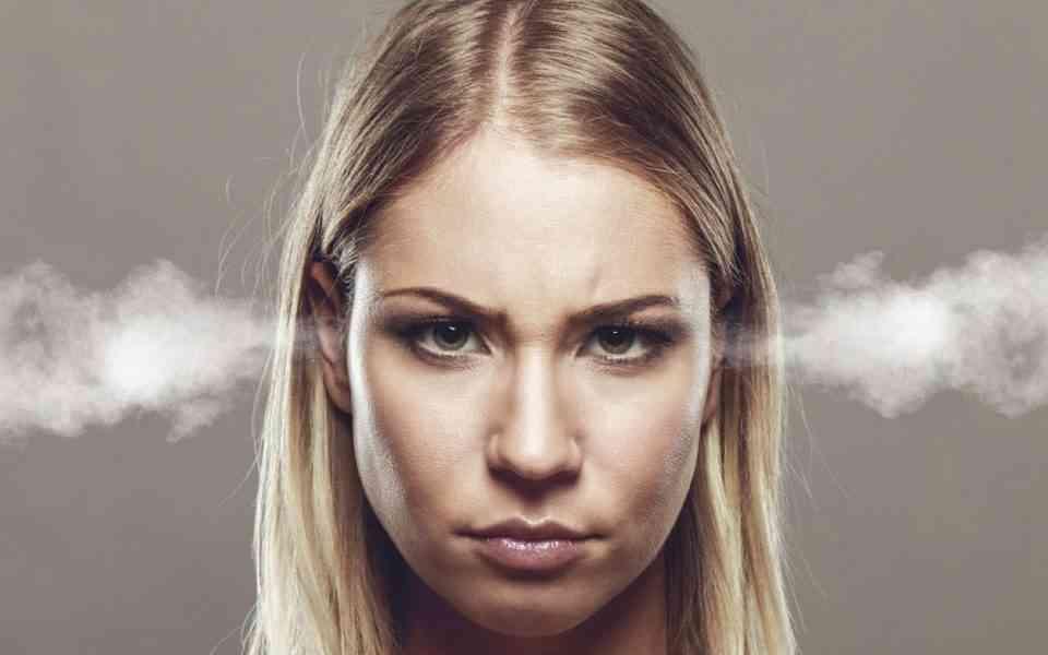 θυμός, διαχείριση θυμού