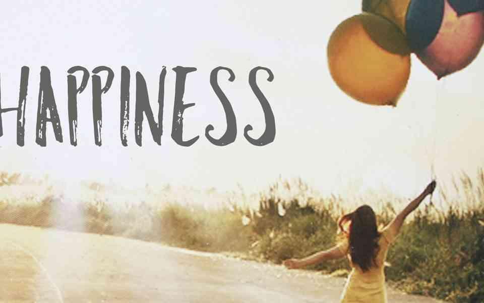 ευτυχία, σημασία ευτυχίας, δρόμος προς την ευτυχία