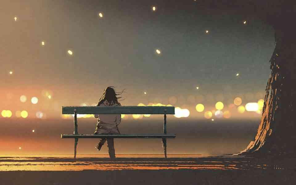 μοναξιά, οφέλη μοναξιάς