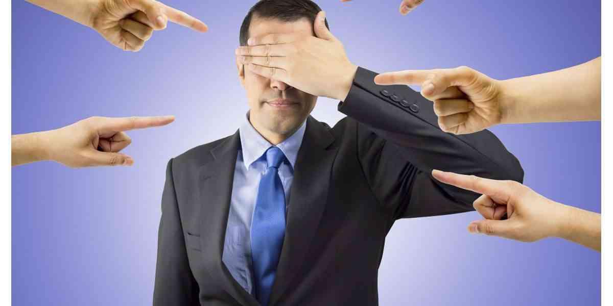 κοινωνικό άγχος, διαταραχή κοινωνικού άγχους, μύθοι για την διαταραχή κοινωνικού άγχους