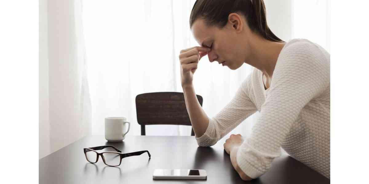 γενικευμένη αγχώδης διαταραχή, γενικευμένη αγχώδης διαταραχή και μνήμη, πως η γενικευμένη αγχώδης διαταραχή επηρεάζει τη μνήμη