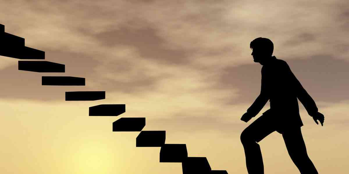 επιτυχία, βήματα προς την επιτυχία