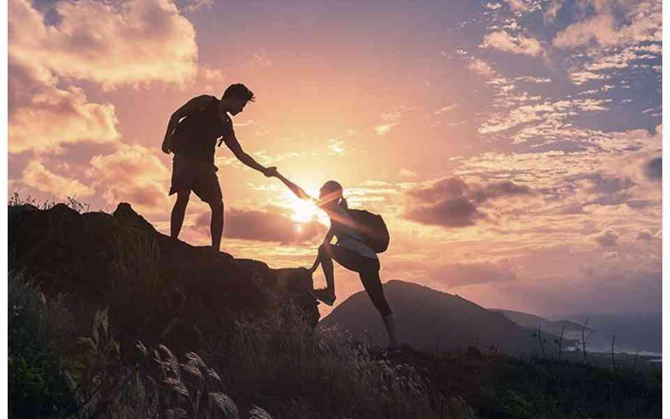 εμπιστοσύνη, εμπιστοσύνη στις σχέσεις, η σημασία της εμπιστοσύνης στις σχέσεις