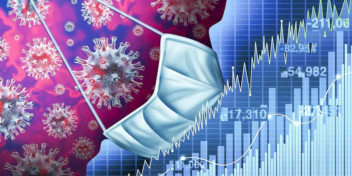 κορωνοϊός, πανδημία, οικονομική ανασφάλεια, οικονομική κρίση