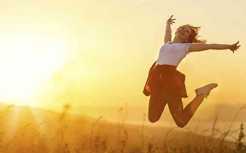 ορμόνες της χαράς, ντοπαμίνη, σεροτονίνη, ωκυτοκίνη, ενδορφίνες