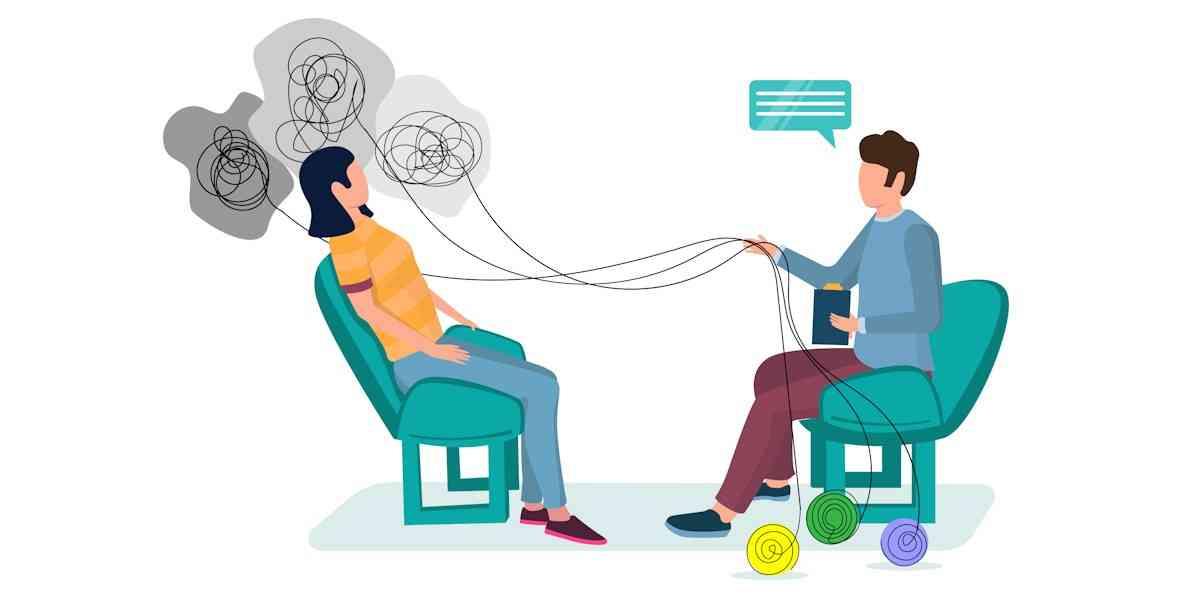 Ψυχοθεραπεία - Ψυχοθεραπευτής